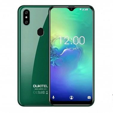 Oukitel-Phones-2019-price-list