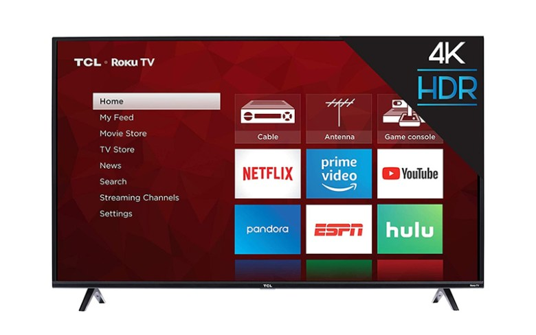 TCL Television