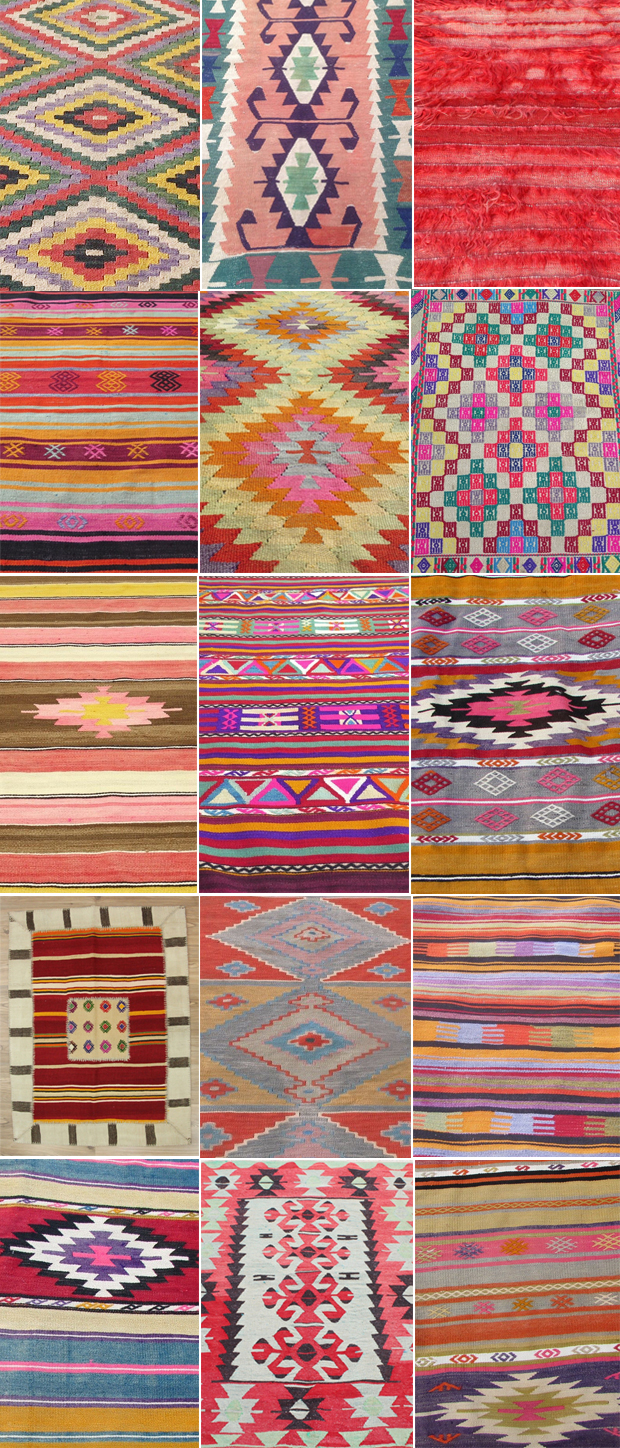 A Roundup Of Boho Rugs For Under 100 Jungalow By Justina