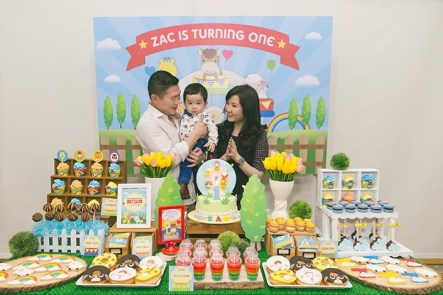 Sweet-Happy-Baby-Animals-themed-1-year-old-Birthday-Party-Photography-49