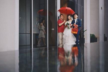 Jobyna & Rafael's Wedding2