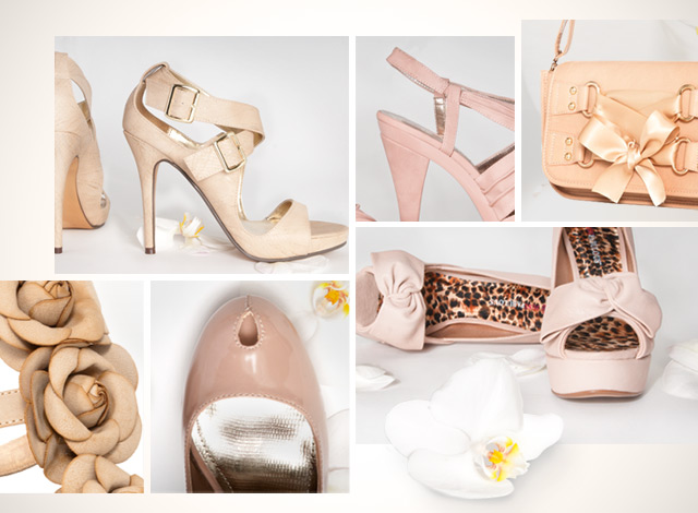 In Neutral: Gear Up This Spring With More Nude-Hued Shoes