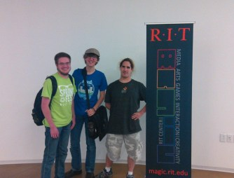 Software Freedom Day at the Rochester Institute of Technology