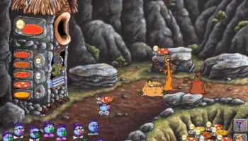 HFOSS Final Project: Zoombinis Pizza Pass minigame