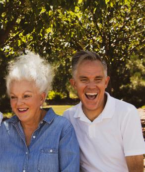Tips For Getting Back Into Dating In Your Golden Years