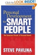 Review: Personal Development for Smart People