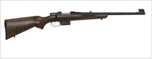 CZ 527 Youth Carbine profile right