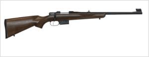 CZ 527 Youth Carbine profile right
