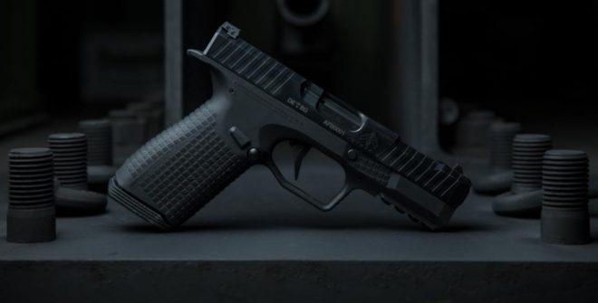 Arsenal Firearms Archon Type B pistol