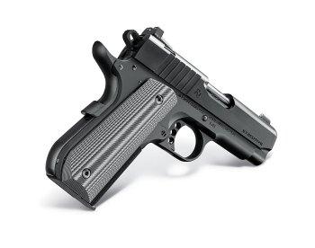 Remington R1 1911 Executive Commander