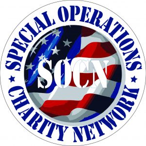 Special Operation Charity Network logo
