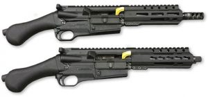 FightLite Industries SRC Raider Pistols