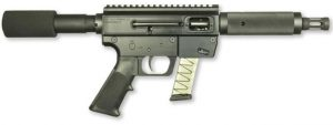 Just Right Carbines JRC 9 mm Pistol