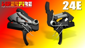 Hipertouch HTP 24 E Burst trigger