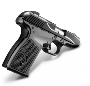 Remington R51 handgun black right