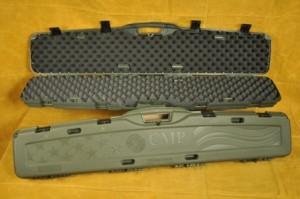 CMP M1 Garand hardcase