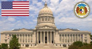 Missouri State Capital second amendment