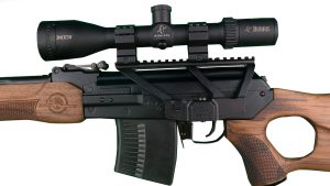 VEPR Scope Mount
