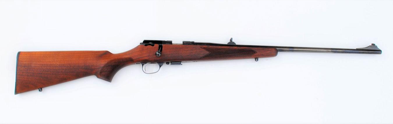 Gun Test: Zastava  22 Rifle - The K-Var Armory