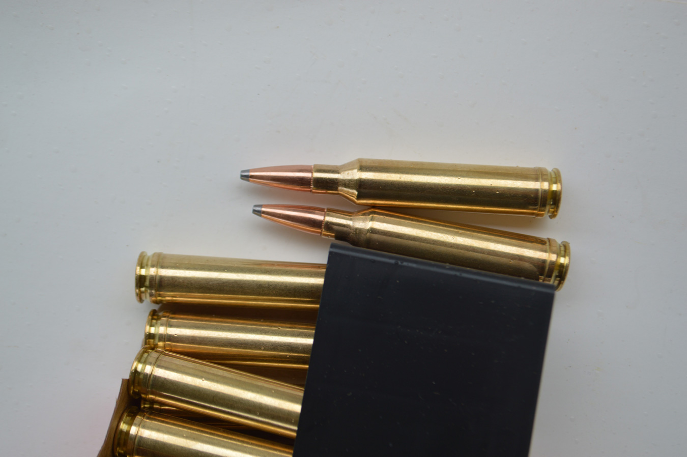 The 7mm Remington Magnum Cartridge - The K-Var Armory