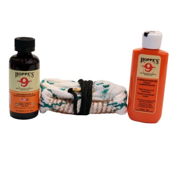 Hoppe's gun cleaning kit for Clean and Repair