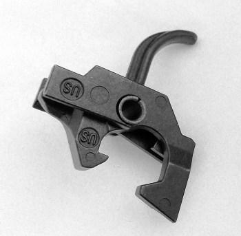 FIME Group FCG AK Trigger