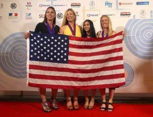 Team USA Silver