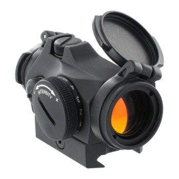 Aimpoint A2 quartering to