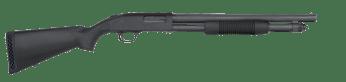 Mossberg 590 Tactical 12 gauge shotgun