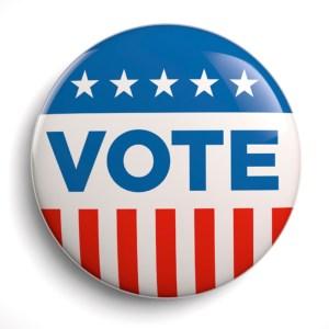 Voter Button