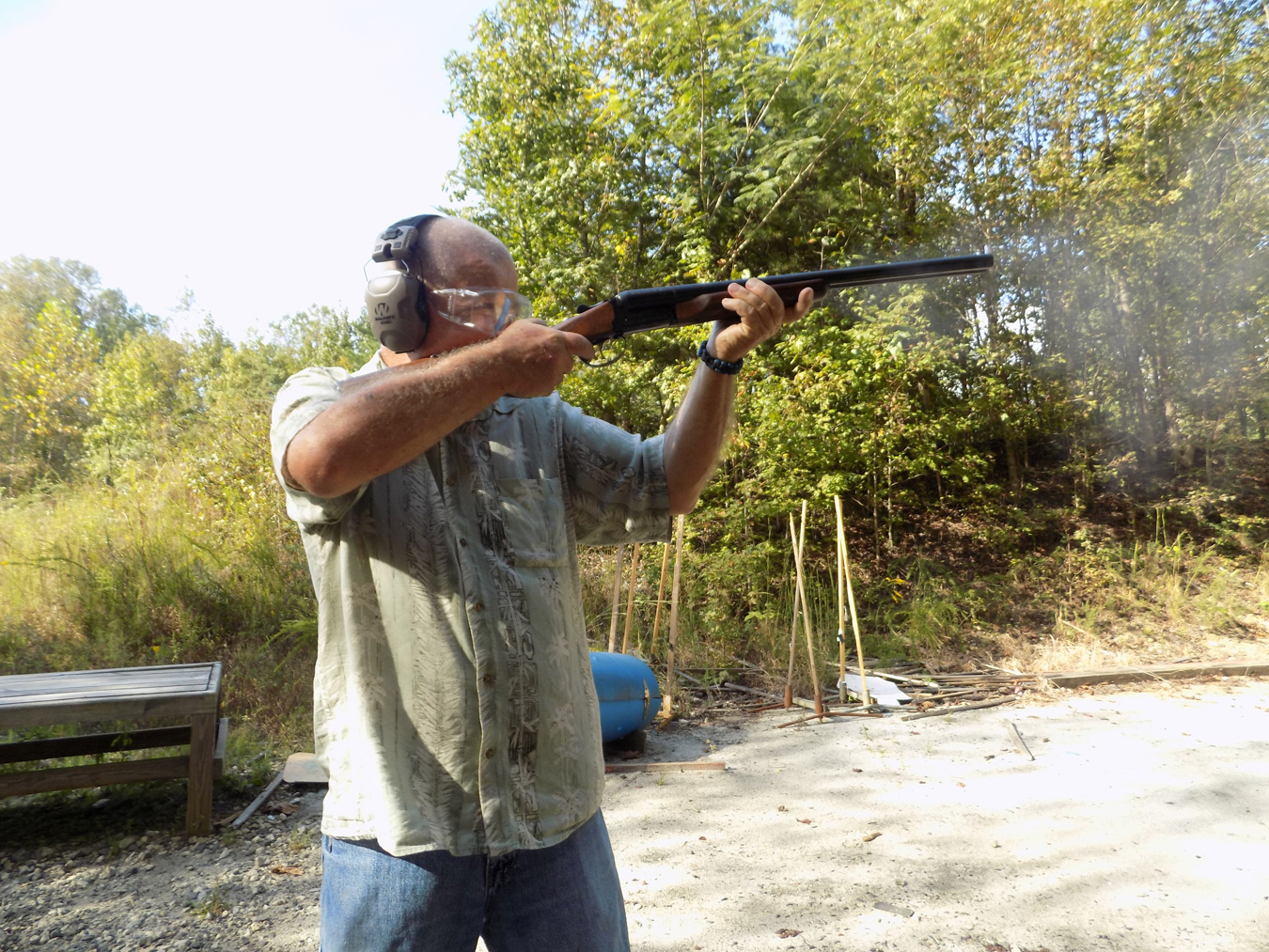 Review: Stoeger Coach Gun — Side-by-Side Home Defense - The