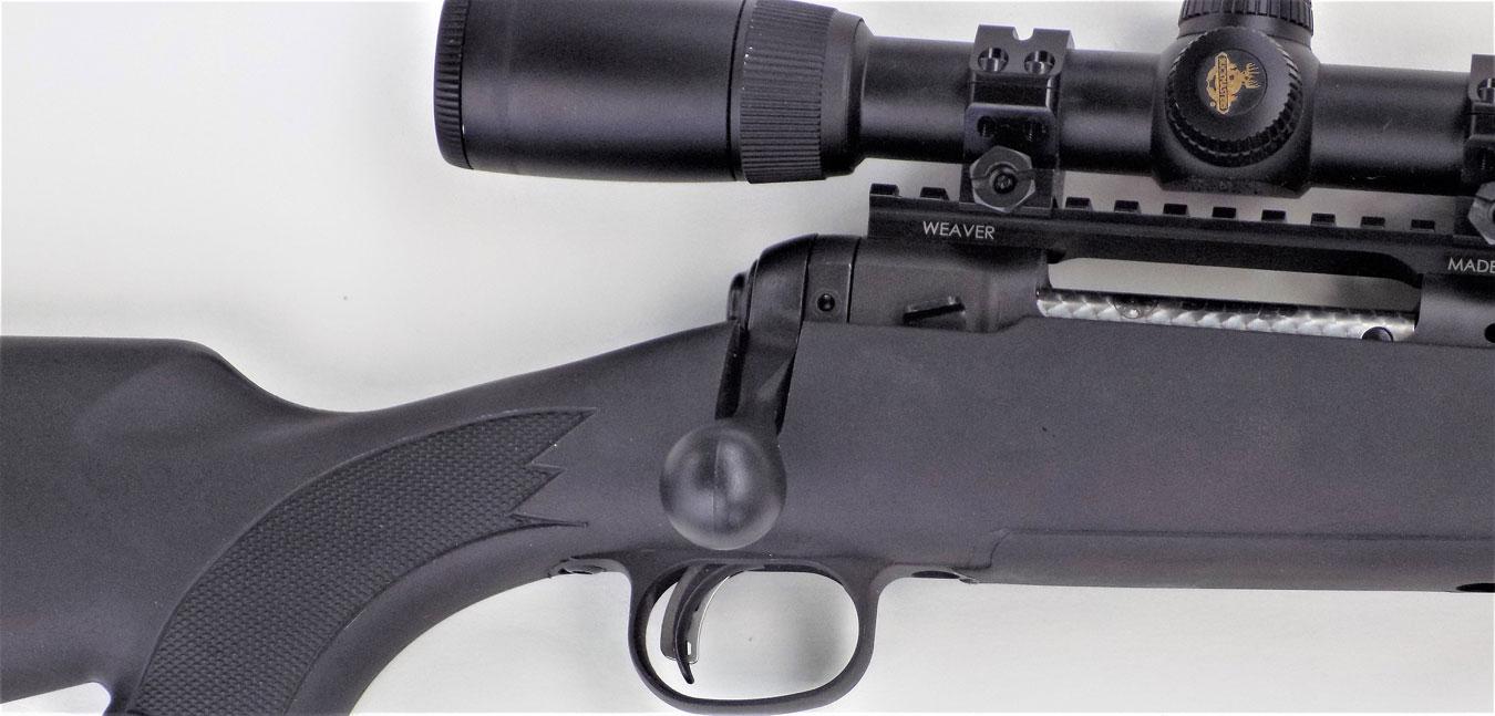 Gun Test: Savage Model 12 – A True Tack Driver - The K-Var Armory