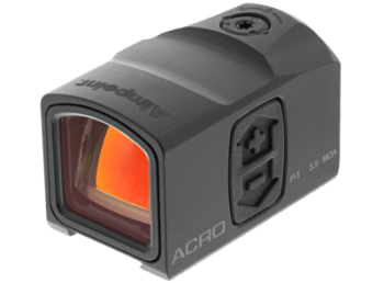 Aimpoint Acro P-1 SHOT Show 2019