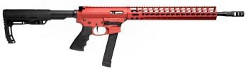 Trojan Firearms PRO9V1 pistol caliber carbine