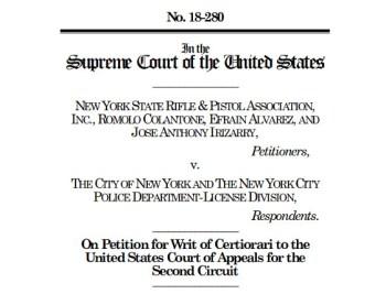 Supreme Court case No. 18-280