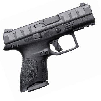 Beretta APX right profiled angled