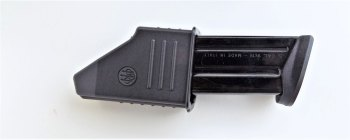 Beretta APX pistol magazine with speedloader