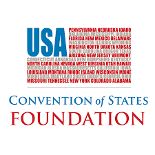 Convention of States foundation logo