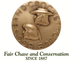 Boone and Crockett Fair Chase logo