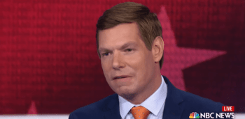 Congressman Eric Swalwell saying Keep Your Pistols, Rifles, Shotguns, But...