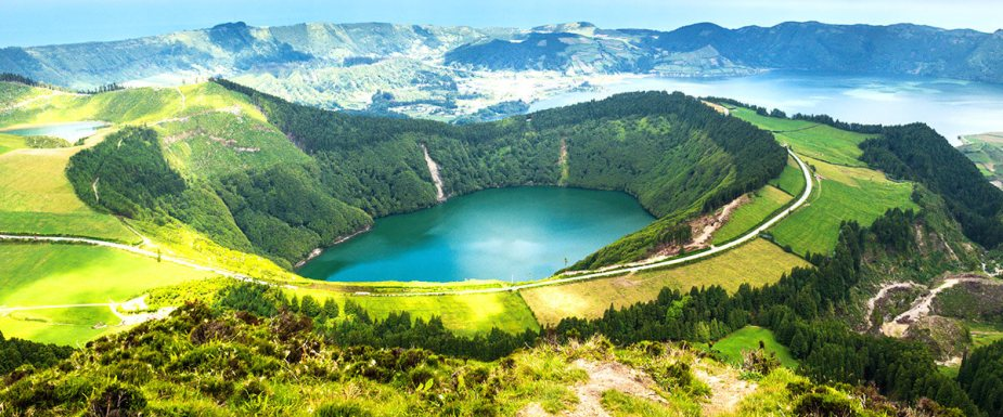 Trending Destinations 2018 - The Azores, Portugal