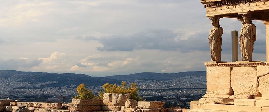 Kaligo's Top Historical Destinations - The Acropolis