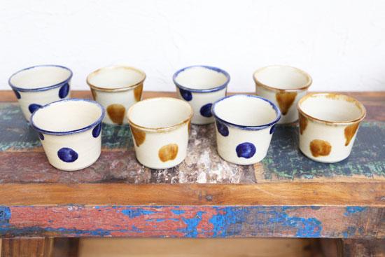田村窯 フリーカップ