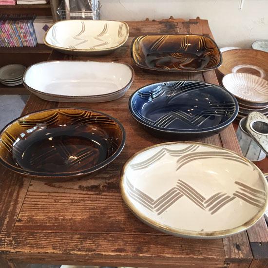 延興寺窯 鉢