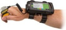 Barcode Scanner Wearable
