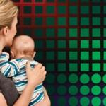 Visitar un museo con un bebé o niño