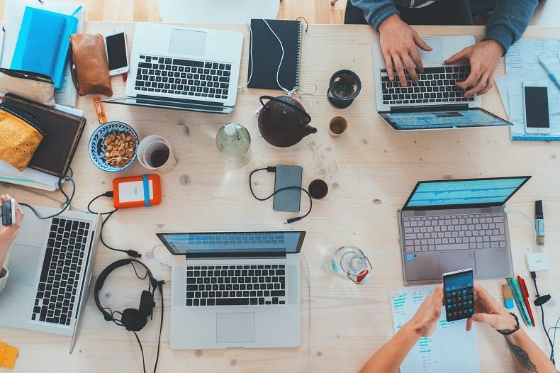ビジネスのオンライン化の悩み