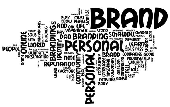 Personal Branding by Karabo Ngoatle