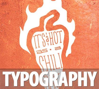 Typography Design