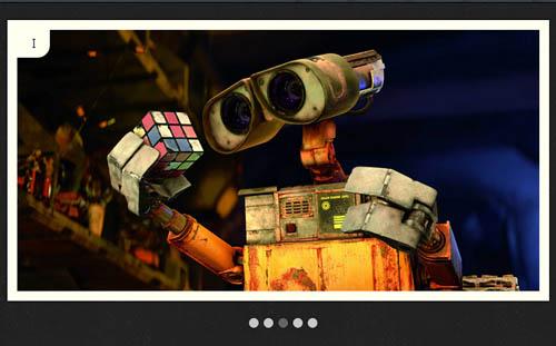 HTML5 and CSS3 Slider Showcase | HTML5 & CSS3 | Freebies ...